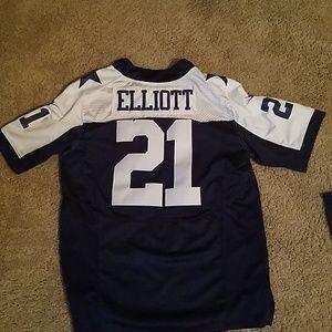 Ezekiel Elliott Jersey